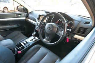 2014 Subaru Liberty B5 MY14 2.5i Lineartronic AWD Bronze 6 Speed Constant Variable Sedan