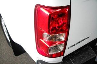 2016 Holden Colorado RG MY16 LS-X (4x4) White 6 Speed Automatic Crew Cab Pickup