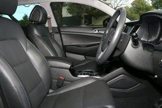 2017 Hyundai Tucson TLE2 MY18 Highlander D-CT AWD Grey 7 Speed Sports Automatic Dual Clutch Wagon