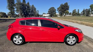 Used Cerato Hatch MY14 YD S Automatic