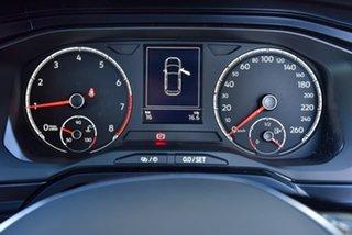 2021 Volkswagen Polo AW MY21 70TSI Trendline Pure White 5 Speed Manual Hatchback
