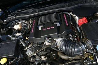 2017 Holden Special Vehicles ClubSport Gen-F2 MY17 R8 LSA Phantom 6 Speed Sports Automatic Sedan
