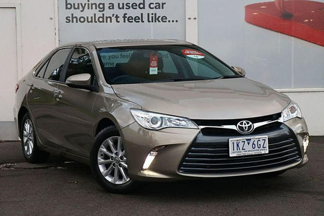 Pre-Owned Toyota Camry Ferntree Gully, Camry L4 Altise 2.5L Petrol Automatic Sedan