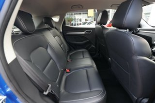2018 MG ZS MY17 Excite Blue 4 Speed Automatic Wagon