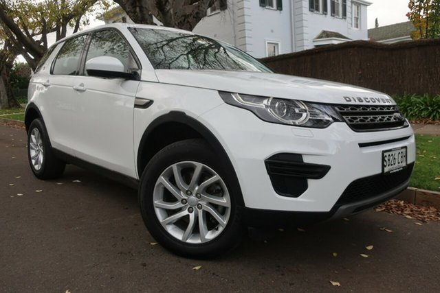 Used Land Rover Discovery Sport L550 19MY SE Prospect, 2019 Land Rover Discovery Sport L550 19MY SE 9 Speed Sports Automatic Wagon