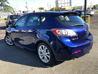 2010 Mazda 3 BL10L1 MY10 SP25 Activematic Blue 5 Speed Sports Automatic Hatchback