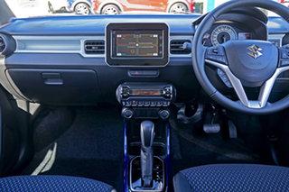 2021 Suzuki Ignis MF Series II GLX Black 1 Speed Constant Variable Hatchback