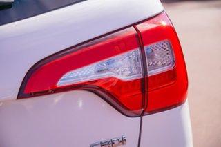 2013 Kia Sorento XM MY13 Platinum 4WD White 6 Speed Sports Automatic Wagon