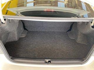 2014 Subaru Impreza G4 MY14 2.0i Lineartronic AWD White 6 Speed Constant Variable Sedan