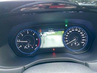 2021 Hyundai Palisade LX2.V1 MY21 Highlander AWD Sierra Burgundy 8 Speed Sports Automatic Wagon
