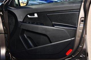 2014 Kia Sportage SL Series II MY13 SI Bronze 5 Speed Manual Wagon