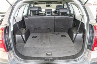 2015 Holden Captiva CG MY15 7 LTZ (AWD) Beige 6 Speed Automatic Wagon
