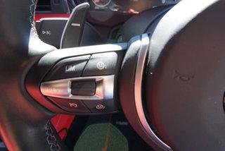 2018 BMW M3 F80 LCI Pure Alpine White 7 Speed Sports Automatic Dual Clutch Sedan