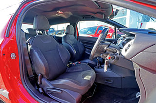 2013 Citroen DS3 MY13 DSIGN Red 5 Speed Manual Hatchback
