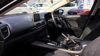 2015 Mazda 3 BM5278 Maxx SKYACTIV-Drive Black 6 Speed Sports Automatic Sedan
