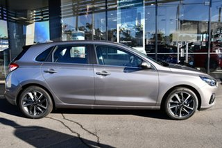 2020 Hyundai i30 PD.V4 MY21 Active Fluidic Metal 6 Speed Automatic Hatchback