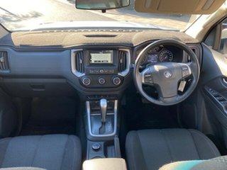 2017 Holden Trailblazer RG MY17 LT (4x4) 6 Speed Automatic Wagon