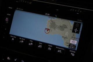 2017 Volkswagen Golf 7.5 MY18 R DSG 4MOTION Black 7 Speed Sports Automatic Dual Clutch Hatchback