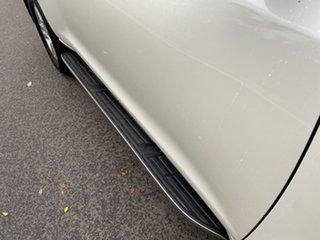 2013 Toyota Landcruiser Prado KDJ150R VX Crystal Pearl 5 Speed Sports Automatic Wagon