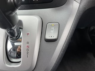 2009 Honda CR-V RE MY2007 Luxury 4WD Black 5 Speed Automatic Wagon