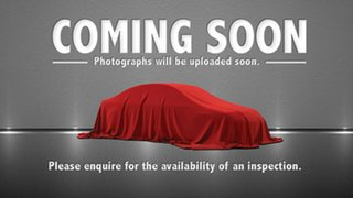 2015 Holden Colorado RG MY16 LS Crew Cab 4x2 White 6 Speed Sports Automatic Cab Chassis