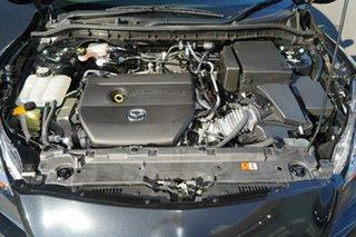 2013 Mazda 3 BL10F2 MY13 Neo Black/Grey 6 Speed Manual Sedan