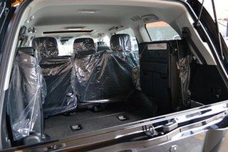 2021 Toyota Landcruiser VDJ200R Sahara Eclipse Black 6 Speed Sports Automatic Wagon