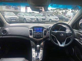2015 Holden Cruze JH Series II MY15 SRi-V Black 6 Speed Sports Automatic Sedan