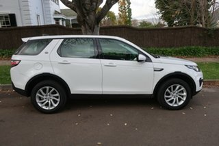 2019 Land Rover Discovery Sport L550 19MY TD4 132kW SE 9 Speed Sports Automatic Wagon