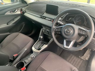 2018 Mazda CX-3 MAXX White 6 Speed Automatic Wagon