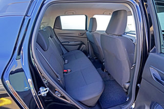 2021 Suzuki Swift AZ Series II GL Black 1 Speed Constant Variable Hatchback