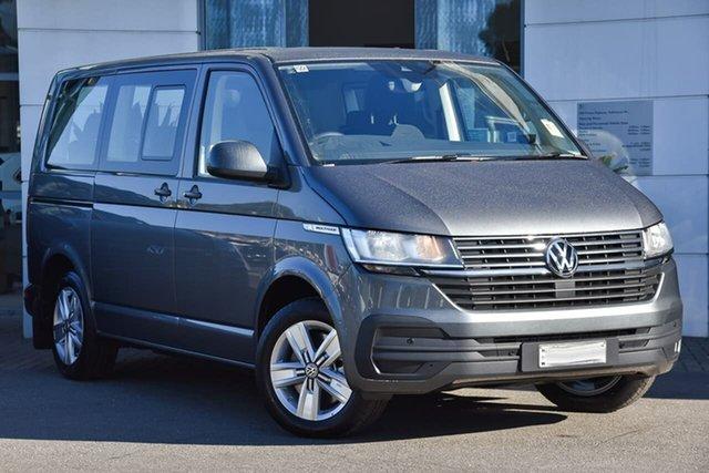 Demo Volkswagen Multivan Sutherland, TDI340 CLine Prem 6.1 SWB 2.0TDsl 7spd DSG 7s Van