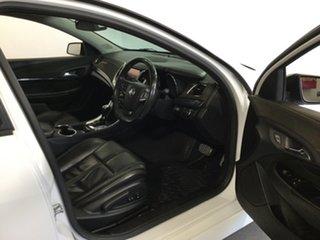 2015 Holden Ute VF MY15 SS V Ute Redline White 6 Speed Sports Automatic Utility