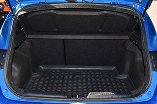 2016 Hyundai i30 GD4 Series II MY17 Active Blue 6 Speed Manual Hatchback