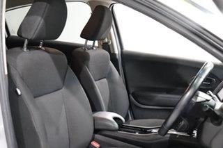 2016 Honda HR-V MY16 VTi-S Silver 1 Speed Constant Variable Hatchback