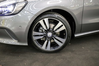 2017 Mercedes-Benz A-Class W176 807MY A200 d DCT Grey 7 Speed Sports Automatic Dual Clutch Hatchback.