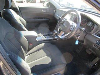 2019 Kia Optima JF MY20 SI Grey 6 Speed Sports Automatic Sedan