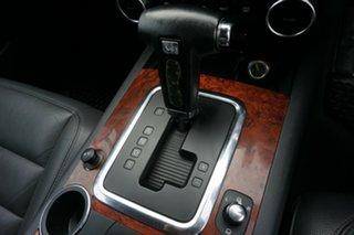 2006 Volkswagen Touareg 7L MY07 V6 TDI 4Xmotion Grey 6 Speed Sports Automatic Wagon