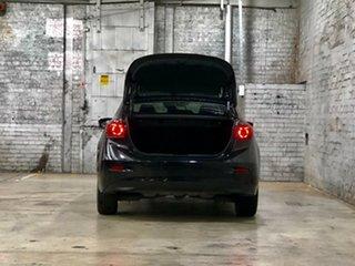 2014 Mazda 3 BM5238 SP25 SKYACTIV-Drive Black 6 Speed Sports Automatic Sedan