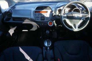 2013 Honda Jazz GE MY13 Vibe-S Red 5 Speed Automatic Hatchback