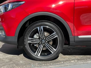 2018 MG ZS AZS1 Essence 2WD Red 6 Speed Automatic Wagon.