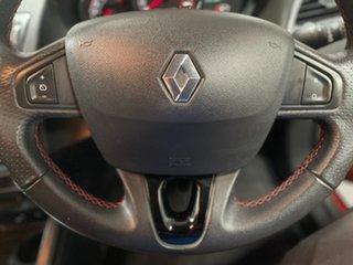 2015 Renault Megane III B95 Phase 2 GT-Line EDC Burgundy 6 Speed Sports Automatic Dual Clutch