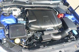 2016 Holden Calais VF II MY16 V Sportwagon Blue 6 Speed Sports Automatic Wagon