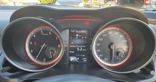 2021 Suzuki Swift AZ Series II GL Navigator Plus Premium Silver 1 Speed Constant Variable Hatchback
