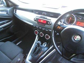 2013 Alfa Romeo Giulietta Series 0 MY13 Progression TCT JTD-M Silver 6 Speed