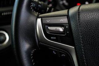 2020 Toyota Landcruiser VDJ200R GXL Glacier White 6 Speed Sports Automatic Wagon