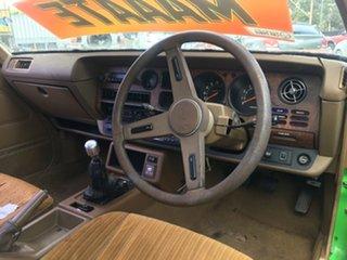 1980 Toyota Celica RA40 LT 5 Speed Manual Liftback