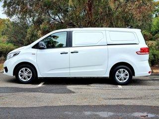 2017 LDV G10 SV7C White 6 Speed Automatic Van