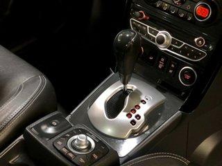 2011 Renault Koleos H45 MY10 Privilege Silver 1 Speed Constant Variable Wagon