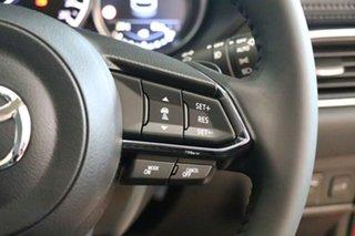 2021 Mazda CX-5 KF4WLA GT SKYACTIV-Drive i-ACTIV AWD Soul Red Crystal 6 Speed Sports Automatic Wagon